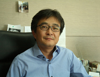 CEO of TESolution, Yunseok Kim